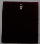 Икона Пантелеймон Целитель 15 см * 13 см, фото №3