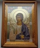Икона Ангел Хранитель 29 см * 22 см, фото №2
