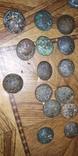 Пуговицы, разные, фото №8