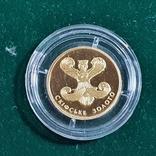 """Монета """"Скiфське золото"""" 2008 год, фото №4"""