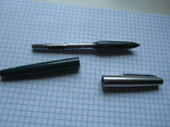 Ручка с пером. Производство Китай. Времен СССР., фото №4