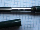 Ручка с пером. Производство Китай. Времен СССР., фото №5