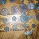 Лот монет, фото №3