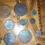 Лот монет, фото №4