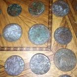 Лот монет, фото №6