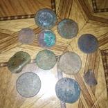 Лот монет, фото №8