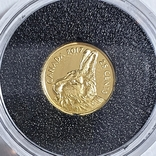 25 центов 2017год, 9999 Canada, фото №4