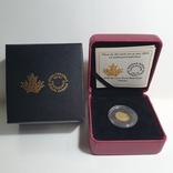 50 центов 2014 год, 9999 Canada, фото №2