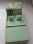 Машинка СССР пластик., фото №8