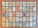 Настольная игра. Черепашки ниндзя. 90е гг., фото №2