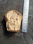 Ікона з кістки., фото №7
