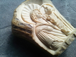 Ікона з кістки., фото №8