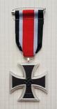 Германия. Третий Рейх. Крест 1813-1939 (копия), фото №2