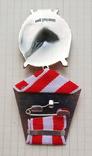 Орден Боевого Красного Знамени. 3-е награждение (копия), фото №5