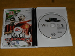 FIFA 09 All-Play Nintendo Wii review, фото №2