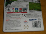 FIFA 09 All-Play Nintendo Wii review, фото №10