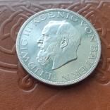 5 марок 1914 Бавария. Людвиг III, фото №4