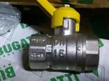 Упаковка газовых краников 24 шт., фото №2