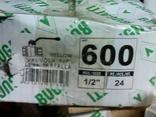 Упаковка газовых краников 24 шт., фото №4