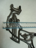 Боковины до потолочных керосиновых ламп №2 2шт., фото №13