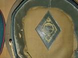 Офицерские фуражки СССР артиллериста СА( 2 шт одним лотом), фото №8
