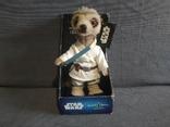 Джедай из Англии Новый Star Wars Игрушка, фото №2