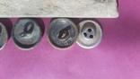 Немецкие пуговицы, фото №4