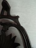 Боковины до потолочных керосиновых ламп№13, фото №10