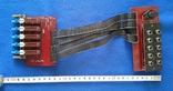 Платы-селектор входов усилителя Rotel Ra-500., фото №6