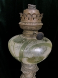 Старовинна лампа DITMAR,початок 20 ст, фото №3