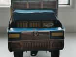 Машина Урал соки воды, фото №3