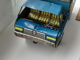 Машина Урал соки воды, фото №11