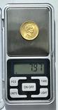 5 песо. 1929. Колумбия (золото 917, вес 7,97 г), фото №13