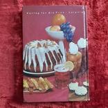 Кулинарная книга на немецком языке 1968 г. ГДР, фото №3