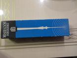 Сувенир ручка телебашня Дрезден Германия, фото №2