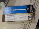 Сувенир ручка телебашня Дрезден Германия, фото №5