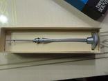 Сувенир ручка телебашня Дрезден Германия, фото №7