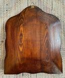 Икона Святых бронза в киоте 3 цвета эмали, фото №8