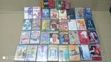 Аудиокассеты 90-2000 годов 180 штук, фото №5