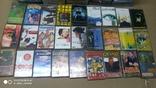 Аудиокассеты 90-2000 годов 180 штук, фото №7