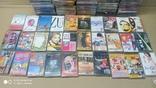 Аудиокассеты 90-2000 годов 180 штук, фото №8