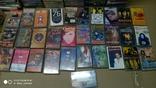 Аудиокассеты 90-2000 годов 180 штук, фото №10