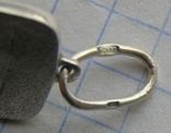 Кулон. Серебро 925 пр. Вес - 2,61 г., фото №6