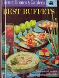 BEST BUFFETS:110 wonderful recipes for entertaining buffet style., фото №2