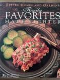 Famili FAVORITES mabe lighter.( Кулінарна книга)., фото №2
