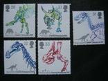 Дино динозавры великобритания кр на, фото №2