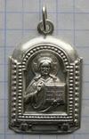 Кулон. Серебро. Вес - 2,98 г., фото №3