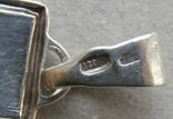 Кулон. Серебро 925 пр. Вес - 2,28 г., фото №5