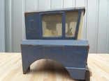 Кабина от грузовика, фото №3