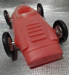 Гоночний автомобіль ссср, фото №3